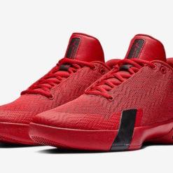 "1eab95351098 Jordan Ultra Fly 3 Low ""Gym Red"""