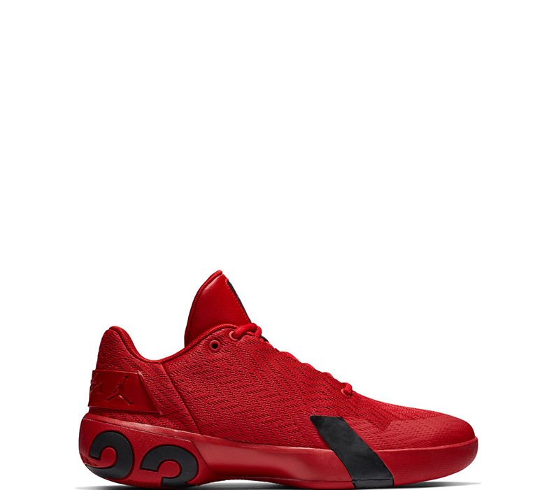 "9a54a0f8c6d0a2 Jordan Ultra Fly 3 Low ""Gym Red"""