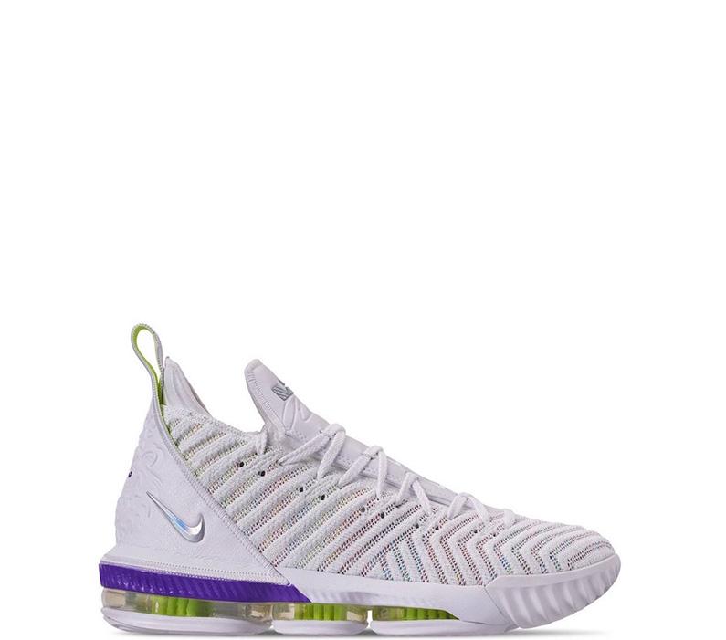 "e181d187c3 Nike LeBron 16 ""Buzz Lightyear"" | Pro Basketball"