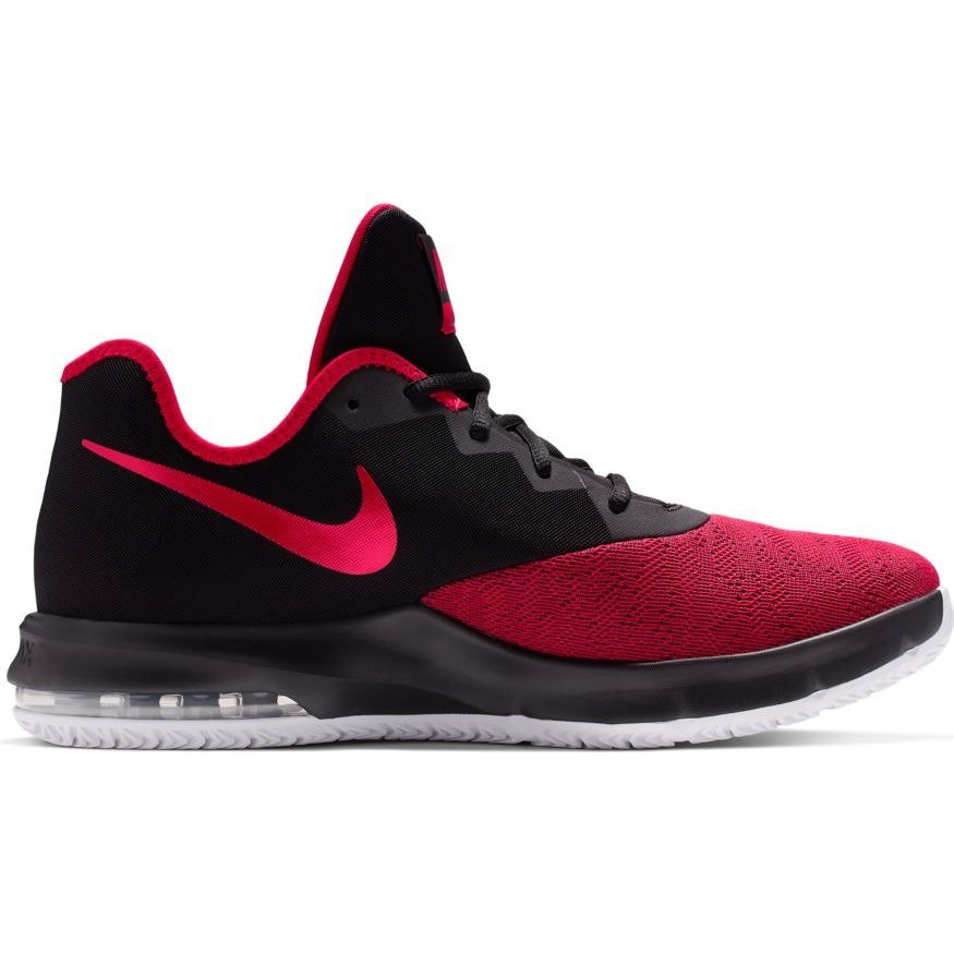 Nike Air Max Infuriate III Low ''Red